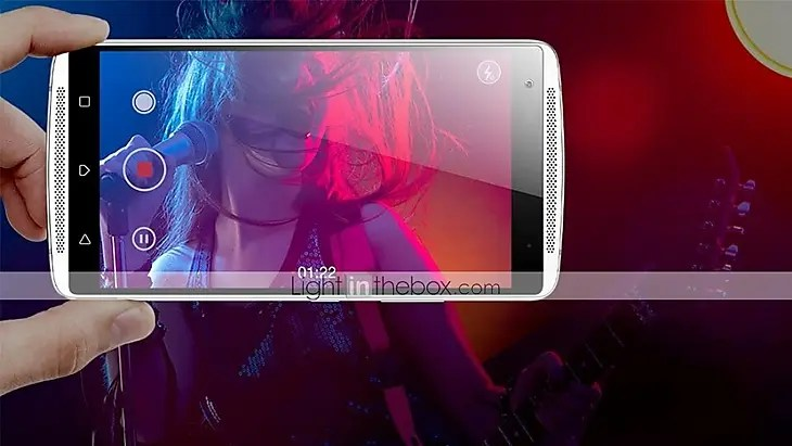 Lenovo K4 Note and K5 available from Lightinthebox