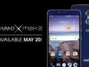 zte grand max 2