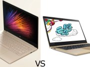 Xiaomi Mi Notebook Air Lenovo Air 13 Pro