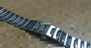 meizu watch strap