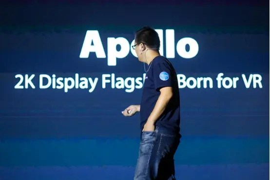 Vernee Apollo 2 can be the first phone with Helio X30 processor