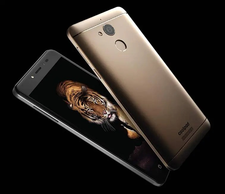 Coolpad Note 5: World's most affordable 4GB RAM phone!