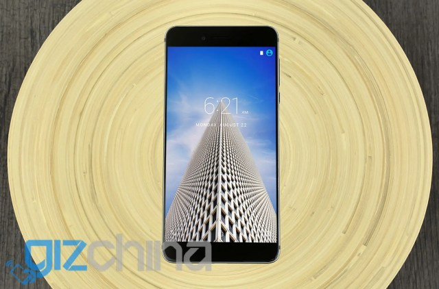 Vernee Mars Specifications, Price
