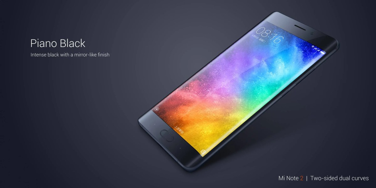 #NotComingToIndia: Xiaomi Mi 5s, Mi 5s Plus, Mi Note 2 & Mi MIX