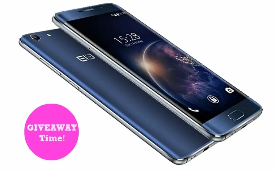 Giveaway for our readers with Elephone S7 as a main prize