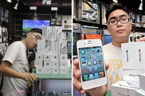 6246506302 6559500274 300x199 iPhone 4S Available on the grey market for $1350 in Hong Kong and China