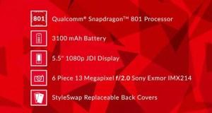 snapdragon 801