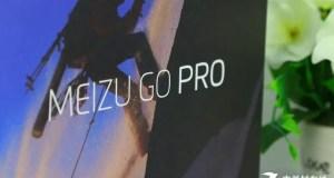 meizu gopro launch