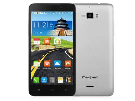 Coolpad F1 10 rebranded Chinese phones you didnt know about!