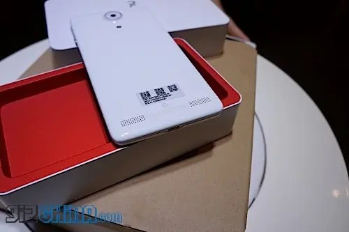 DSC00703 Nubia Z5 Hands on photos surface! Gets NFC and LTE!