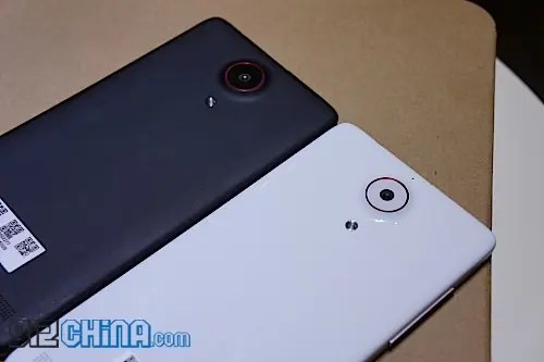 DSC00716 Nubia Z5 Hands on photos surface! Gets NFC and LTE!
