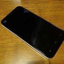 Xiaomi M2 Front