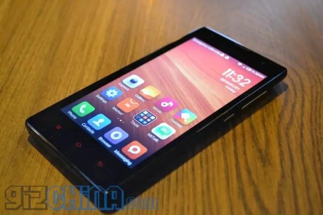 DSC 0587 Xiaomi preparing LTE Xiaomi Mi3, Hongmi M1S and octacore Hongmi 2!