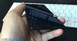 elephone qualcomm phone