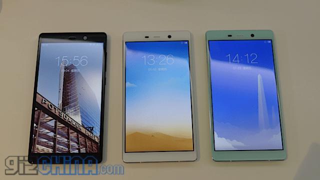 "IUNI U3/ écran 2K 5,5"", SnapDragon801, 3GB Ram, 32GO -> $325 ! L1040712"