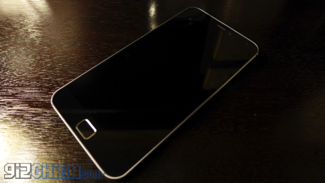 meizu Mx4 Pro hands on