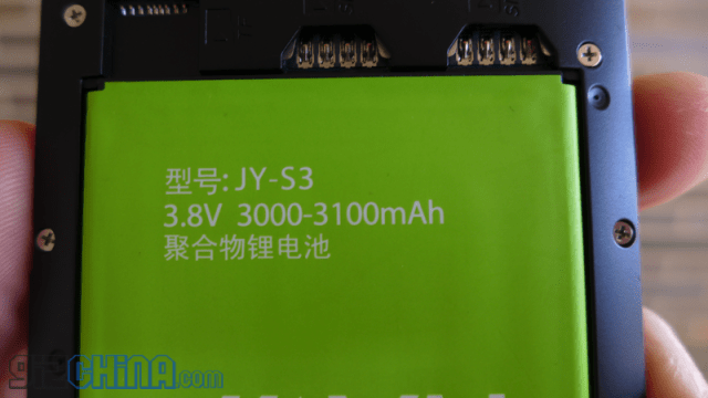 jiayu s3 review