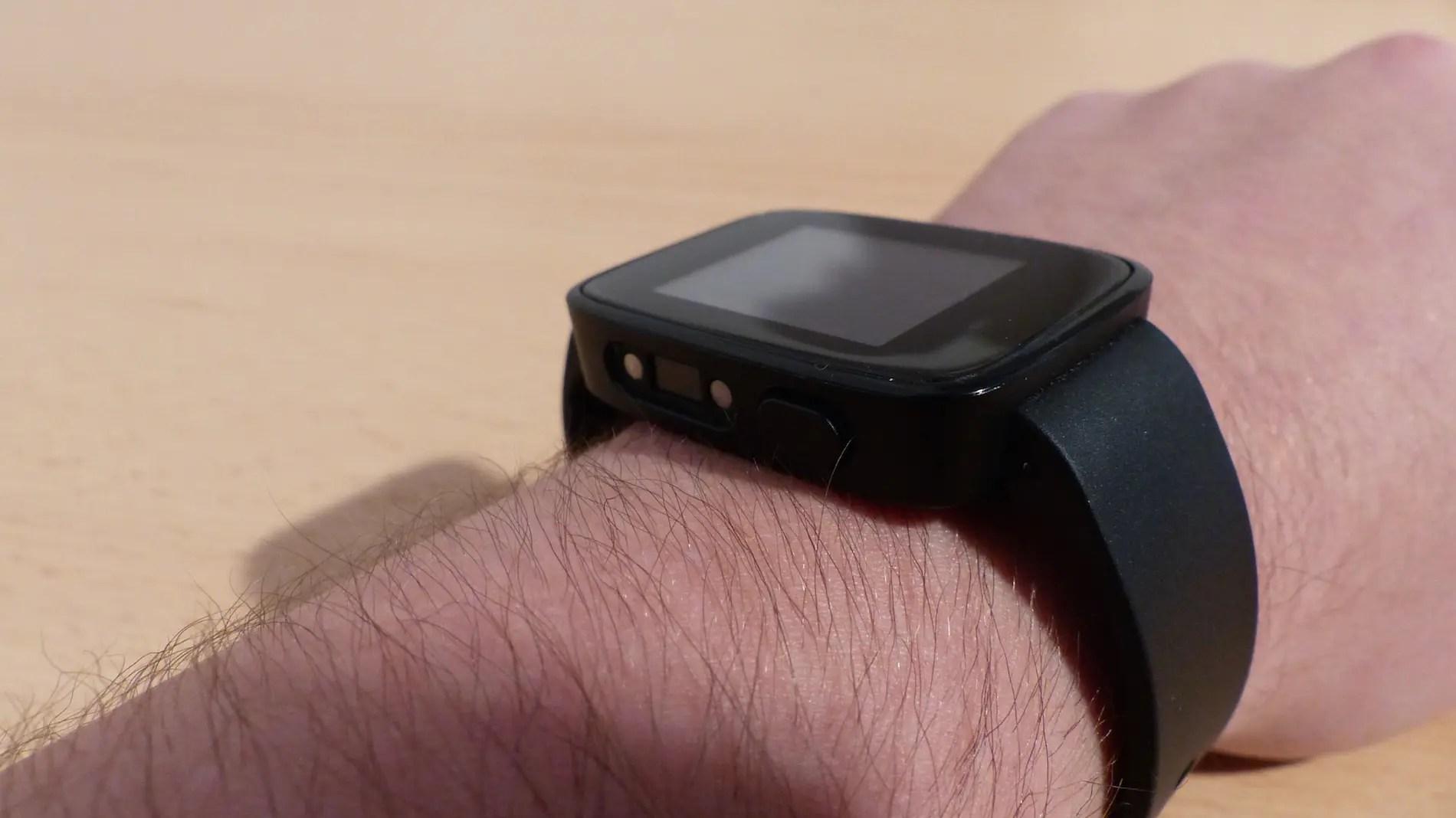 Weloop Tommy: The beta smart watch