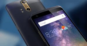 axon smartphone
