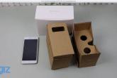blackview alife p1 pro google cardboard