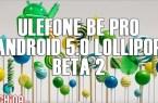 Ulefone beta 2