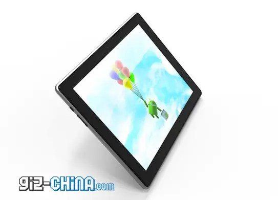chinese tegra 2 3G android tablet