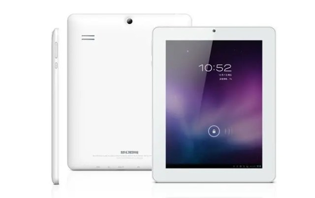 ainol novo dream 8 f1 tablet Top 10 Android iPad mini alternatives: Summer 2013