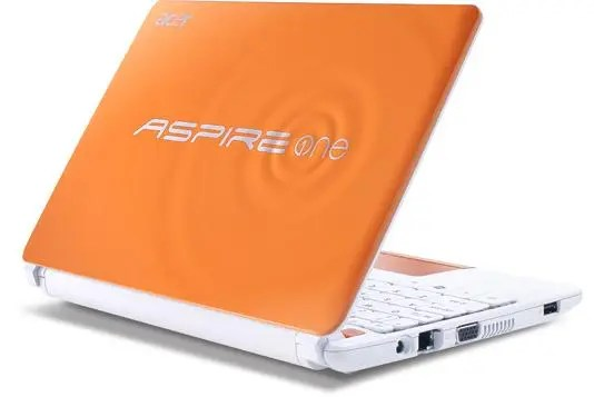 acer aspire one happy 2,acer aspier,acer netbook photo,acer aspre netbook,acer happy 2 orange