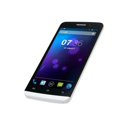 Bedove HY5001 stylish quad core, HD Android 4.2 handset