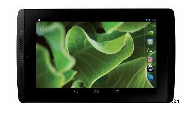 colorfly nvidia tegra 4 tablet
