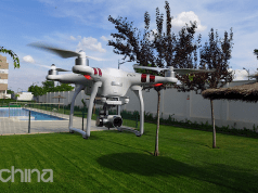 dji phantom standard 3 review