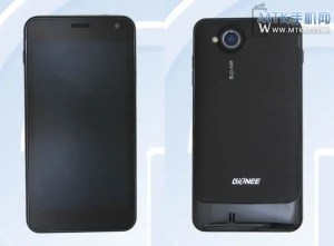 Carbon Gionee GN818T to launch tomorrow with 2 more quad core phones?
