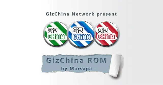 gizrom android GizROM coming to Zopo ZP990, ZP980, C2 and C3