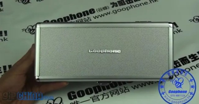 goophone n2 samsung galaxy note 2 clone Goophone N2 Samsung Galaxy Note 2 Clone and first quad core MT6589 phone!