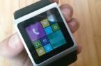 goophone smartwatch video