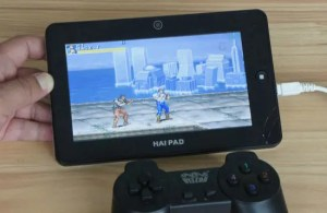 haipad android gaming tablet 300x195 HaiPad Android Gaming Tablet