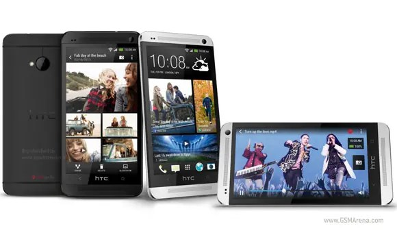 htc one leaked press photos