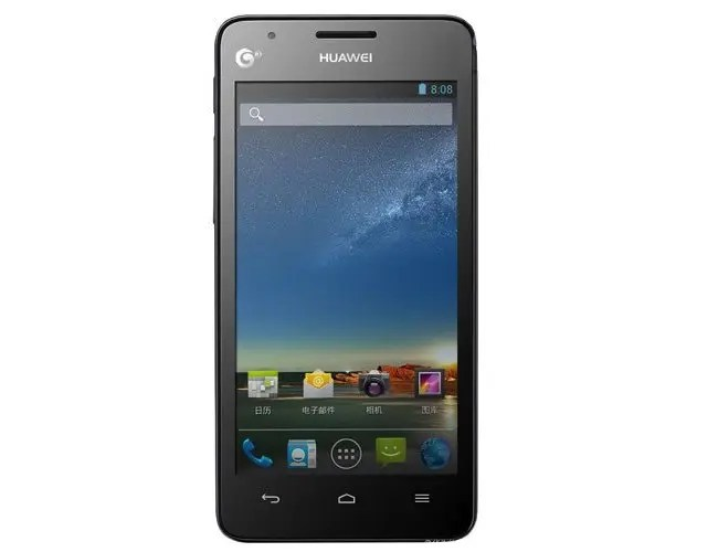 huawei g520 mt6589 quad-core android phone