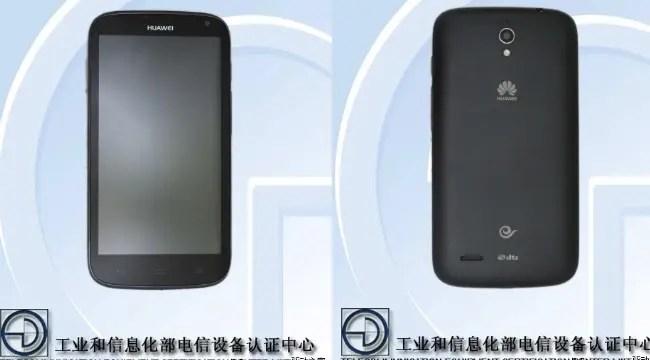 huawei g610-c00 leaked