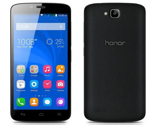 huawei android one