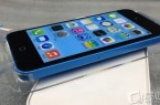 iphone 5c hands on video