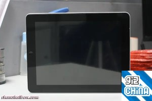 ipad 2 knock off china 8 300x200 M97 iPad 2 Knock off Specification and Price Details