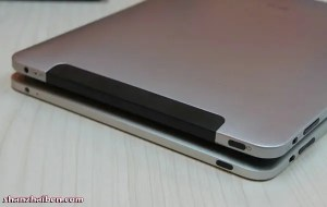 ipad clone rear 300x190 1:1 Imitation iPad 1 Gets Front Facing Camera