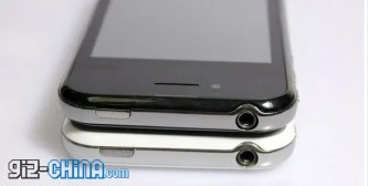 iphone 5 spy shot