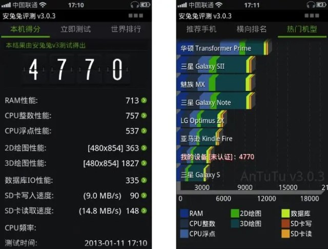 iphone 5 clone antutu High Imitation iPhone 5 clone gets Lightning connector and Safiri browser!
