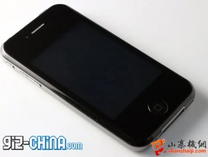 iphone 5 clone1 300x227 Fake iPhone 5 On Sale in China