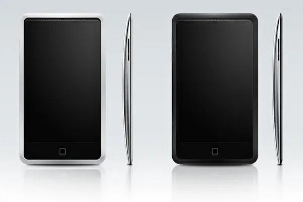 apple iphone 5 leaked design