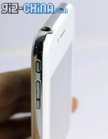 super smooth iPhone 5