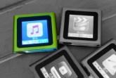 ipod nano 6 clone green