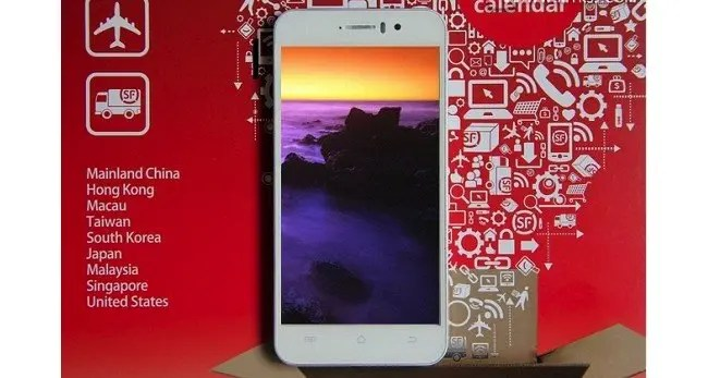jiayu G4 full specifications